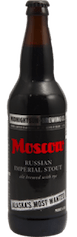 Midnight Sun Moscow Rye Russian Imperial Stout
