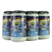 Mike Hess Halley Comet Hazy IPA
