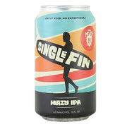 Mike Hess Single Fin Hazy IPA