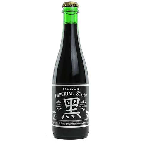 Mikkeller Black Imperial Stout