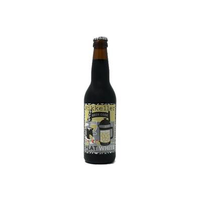 Mikkeller Beer Geek Flat White Coffee Oatmeal Milk Stout