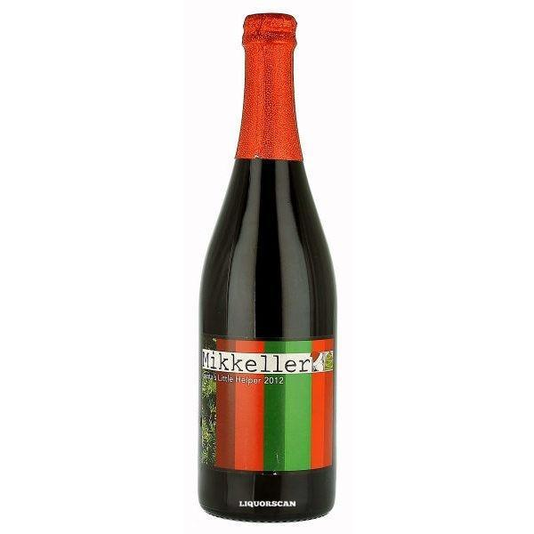 Mikkeller Santa's Little Helper 2012