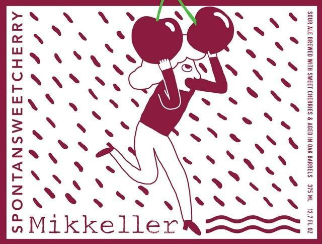 mikkeller-spontansweetcherry