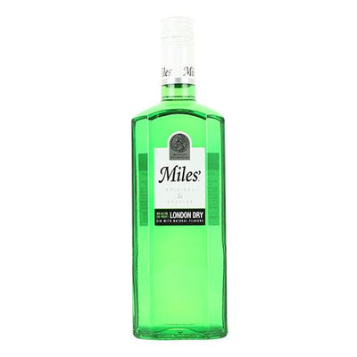 Miles' London Dry Gin
