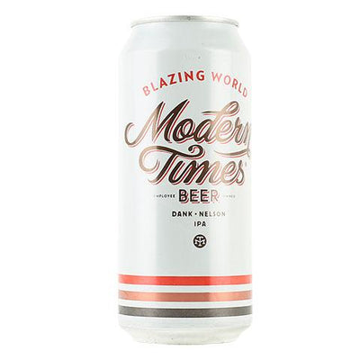 Modern Times Blazing World IPA