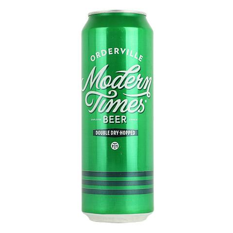Modern Times Double Dry Hopped Orderville