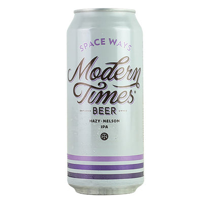 Modern Times Space Ways