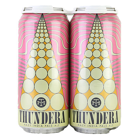Modern Times Thundera Hazy India Pale Ale