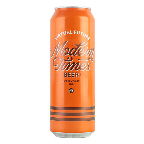 Modern Times Virtual Future West Coast IPA