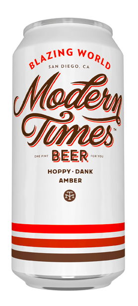 Modern Times Variety 3-Pack