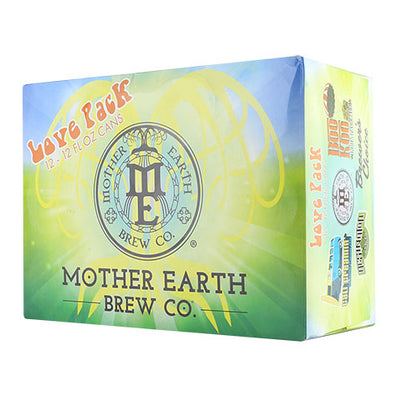 Mother Earth Love Pack