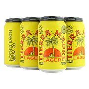 Mother Earth Tierra Madre Lager