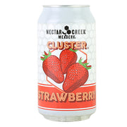 Nektar Creek Cluster Strawberry Mead
