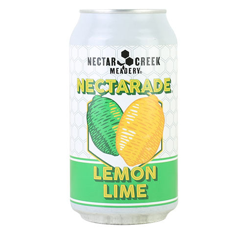 Nektar Creek Nectarade Lemon Lime Mead