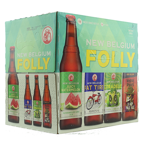 Order Fat Tire Beer Online