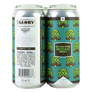New Glory Do You Even Mosaic Broh? IPA