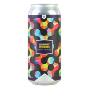 New Glory Gummy Worms Hazy Pale Ale