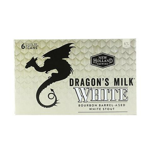New Holland Dragon's Milk White Stout