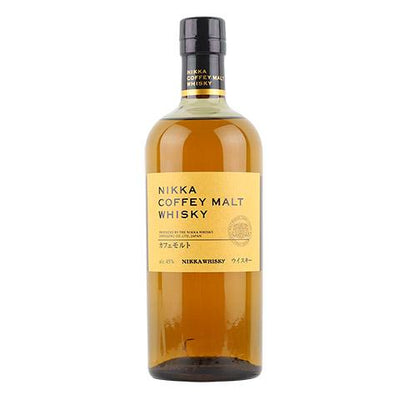 Nikka Coffee Malt Whisky