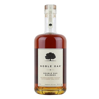 Noble Oak Double Oak Bourbon Whiskey