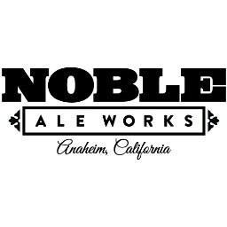 Noble Ale Works Amarillo Showers Double IPA
