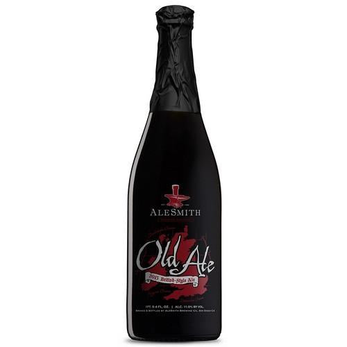 AleSmith Old Ale