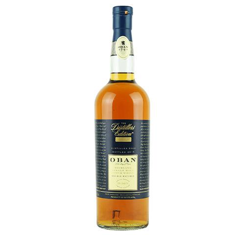 oban-distillers-edition-double-matured-scotch-whisky