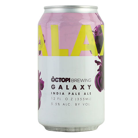 Octopi Galaxy IPA