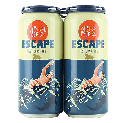 Offshoot Escape [it's your everyday West Coast IPA]