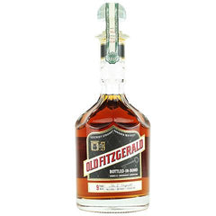 old-fitzgerald-bottled-in-bond-9-year-fall-2018