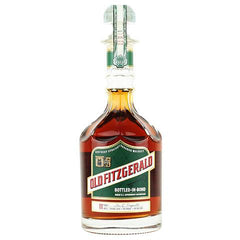 old-fitzgerald-bottled-in-bond-fall-2018-edition
