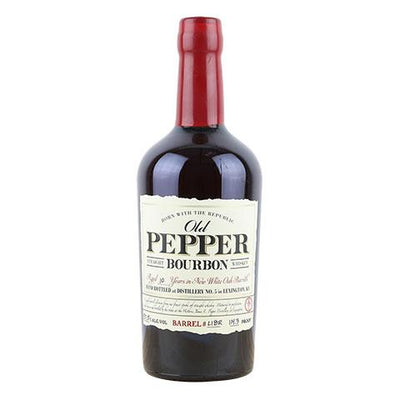old-pepper-10-year-old-single-barrel-bourbon-whiskey