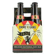 Ommegang Belgian National Day Ale