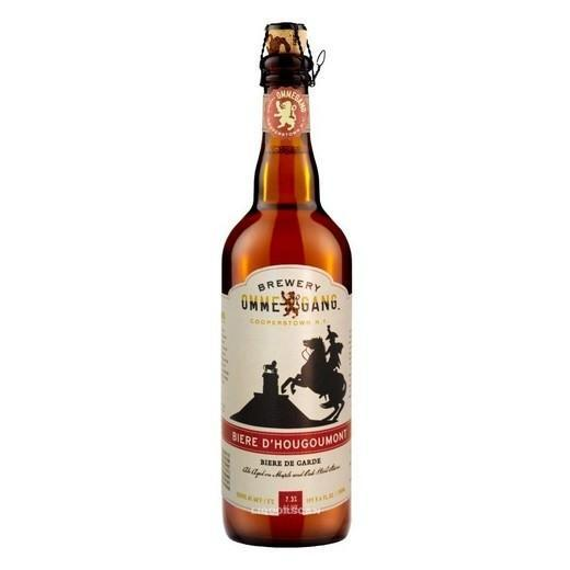 Ommegang Biere D'Hougoumont