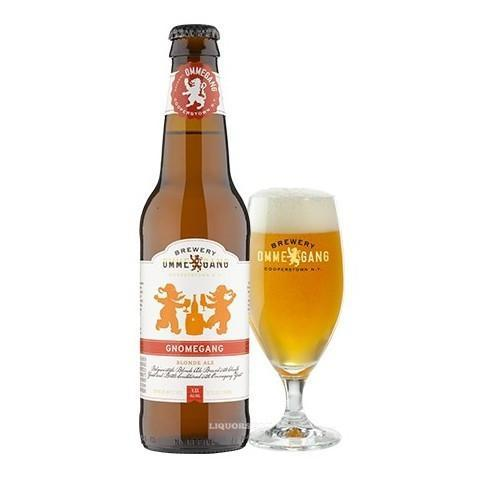 Ommegang gnomegang buy craft beer online from craftshack for Best place to buy craft beer online