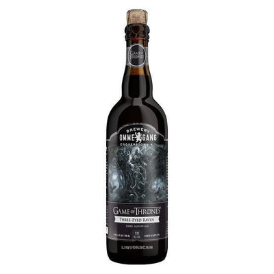 ommegang-three-eyed-raven-dark-saison