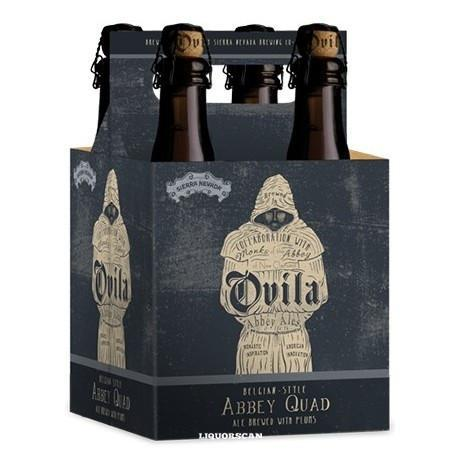 Ovila Abbey Quad with Plums