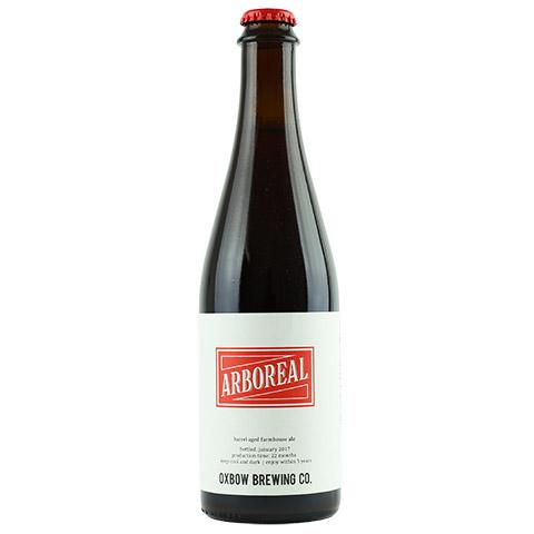 Oxbow Arboreal – CraftShack - Buy craft beer online.