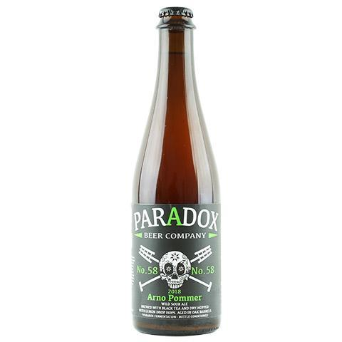 paradox-skully-barrel-no-58-arno-pommer
