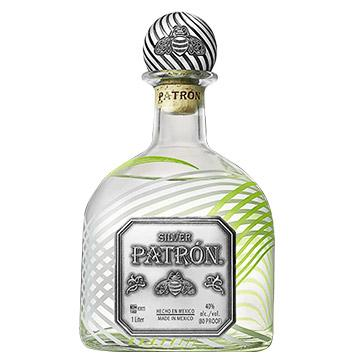 patron-2018-limited-edition-silver-tequila