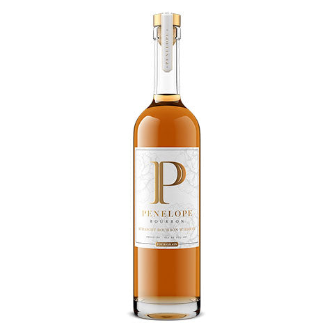 Penelope Four Grain Bourbon Whiskey