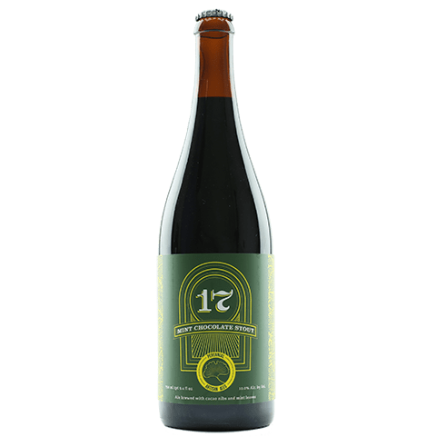 Perennial 17 Mint Chocolate Stout