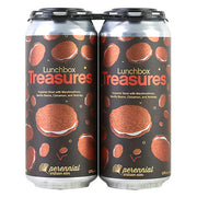 Perennial Lunchbox Treasures Imperial Stout