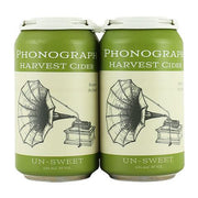 Phonograph Harvest Cider