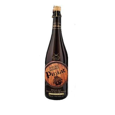 Piraat Rum Barrel Aged