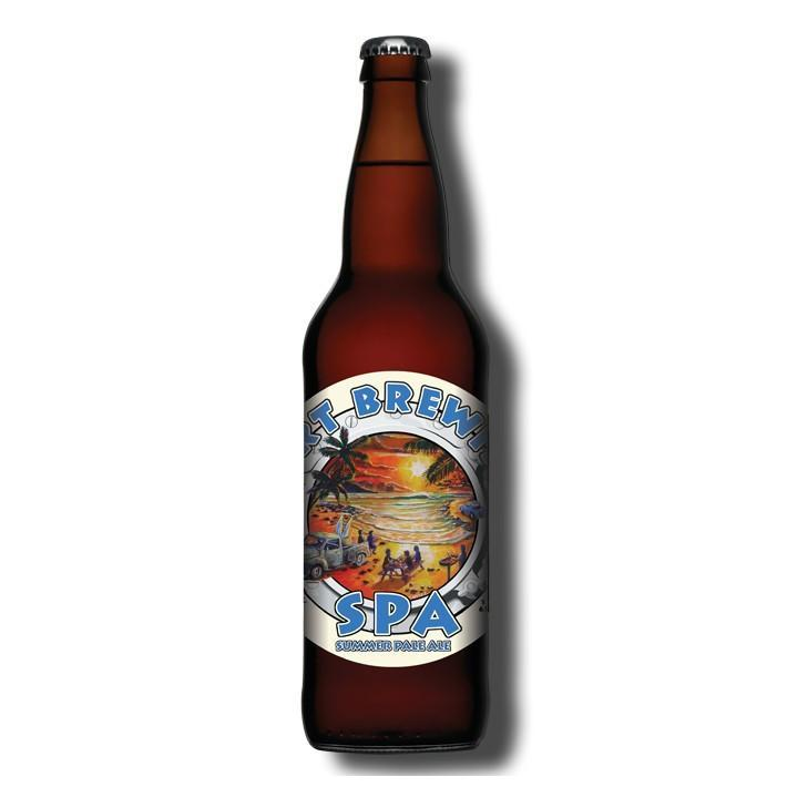 Port Summer Pale Ale