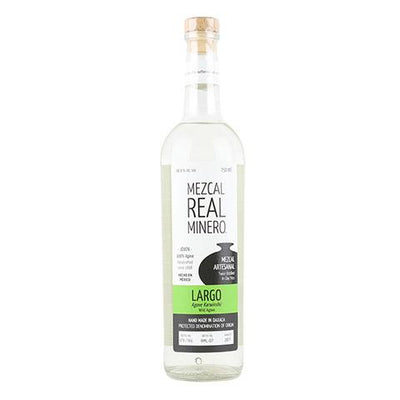 real-minero-largo-mezcal