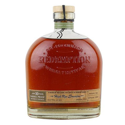 redemption-10-year-barrel-proof-high-rye-bourbon-whiskey
