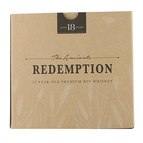 redemption-the-ancients-collection-18-year-old-rye-whiskey