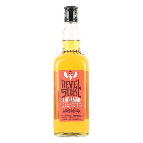 revel-stoke-cinnamon-flavored-whisky
